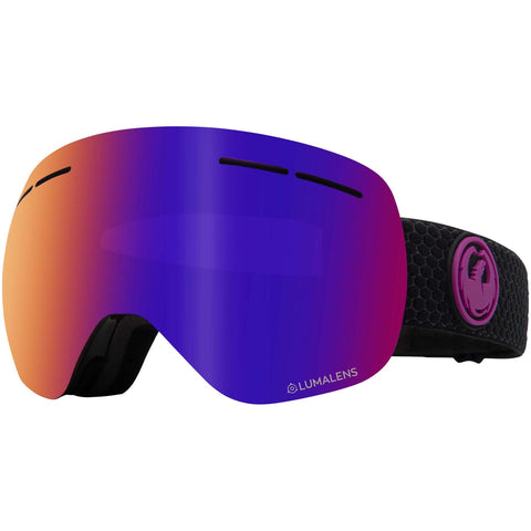 Dragon X1s Snow Goggles