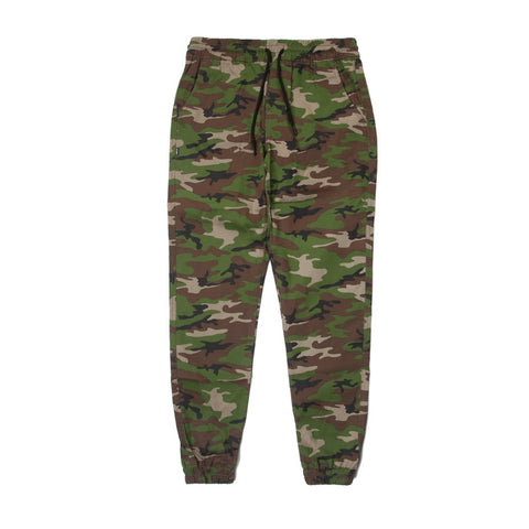Fairplay Runner Women's Joggers Camo