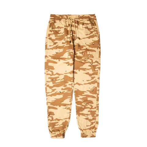 Fairplay Runner Men's Joggers Chocolate Chip Camo