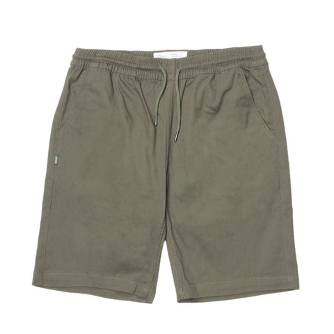 Fairplay Runner Men's Shorts Olive