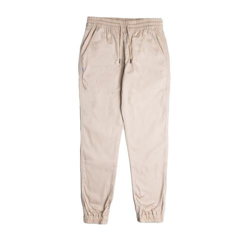 Fairplay Runner Women's Joggers Beige
