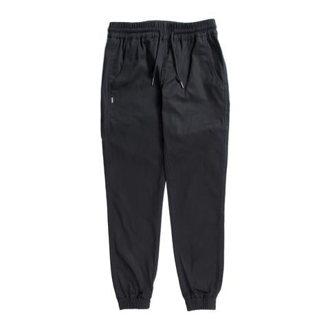 Fairplay Runner Women's Joggers Black