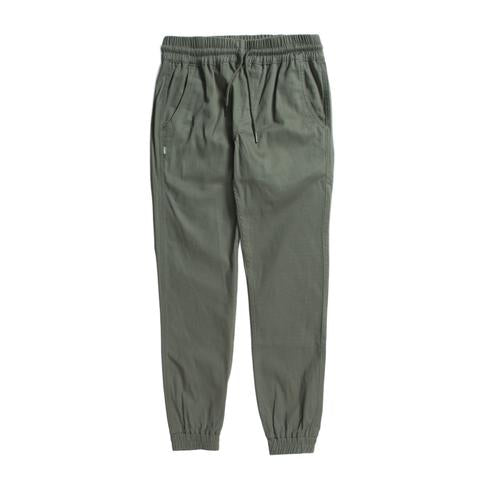 Fairplay Runner Women's Joggers Olive