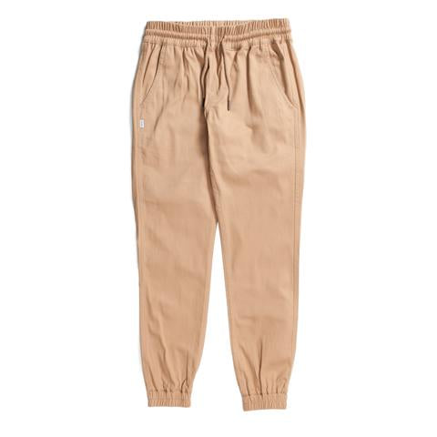 Fairplay Runner Women's Joggers Tan