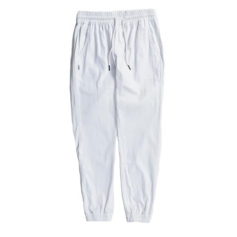 Fairplay Runner Women's Joggers White