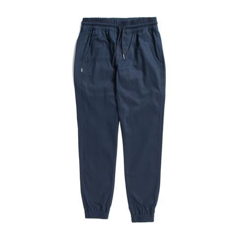 Fairplay Runner Women's Joggers Navy