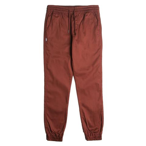 Fairplay Runner Men's Joggers Brick