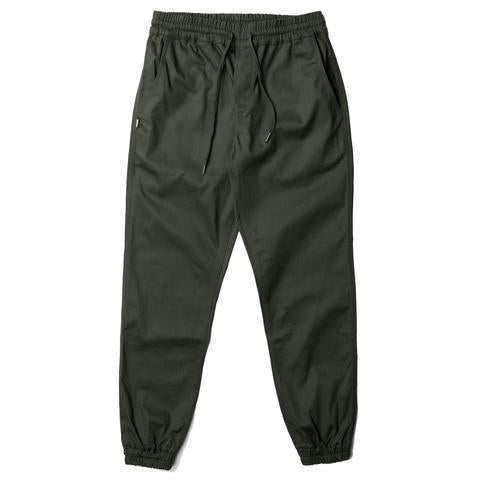 Fairplay Runner Men's Joggers Olive