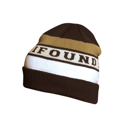 IFound Grizzly Park Beanie