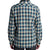 Lifetime Collective Lucky Man Plaid Men's LS Shirt -  - Koala Logic - 4