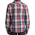 Lifetime Collective Lucky Man Plaid Men's LS Shirt -  - Koala Logic - 3
