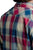 Lifetime Collective Lucky Man Plaid Men's LS Shirt -  - Koala Logic - 6