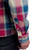 Lifetime Collective Lucky Man Plaid Men's LS Shirt -  - Koala Logic - 8