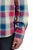 Lifetime Collective Lucky Man Plaid Men's LS Shirt -  - Koala Logic - 7