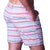 Lifetime Collective Riviera Stripe Men's Shorts -  - Koala Logic - 6