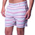 Lifetime Collective Riviera Stripe Men's Shorts -  - Koala Logic - 3