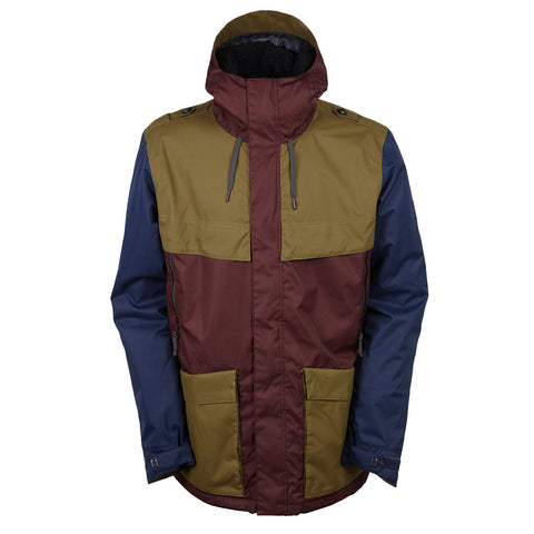 686 Parklan Field Insulated Men's Jacket