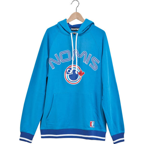 Nomis Blue Jays Men's Hoody