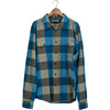 Nomis Box Plaid Men's LS Shirt