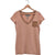 Nomis Different Strokes Long Women's Tee - Heather Sand / S - Koala Logic - 3