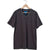 Nomis Everyday SS V Men's Tee - Charcoal Heather / S - Koala Logic - 1