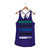 Nomis Vice Women's Tank - Purple Passion / S - Koala Logic - 2