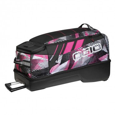 OGIO Adrenaline Wheeled Bag - Bolt / One Size - Koala Logic - 5