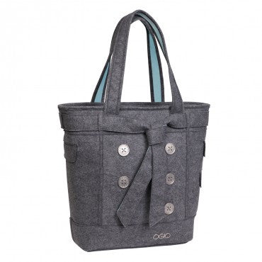 OGIO Hamptons Women's Felt Tote Bag