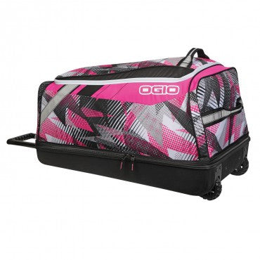 OGIO Shock Wheeled Bag