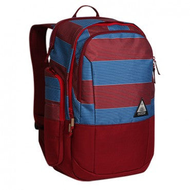OGIO Clark Backpack - Biggie Stripes / One Size - Koala Logic - 1