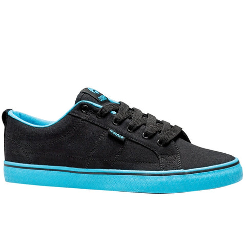 Osiris 45 Men's Shoes Blk/Cyn/Cyn
