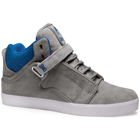 Osiris Bingaman VLC Men's Shoes Gry/Blu/Wht