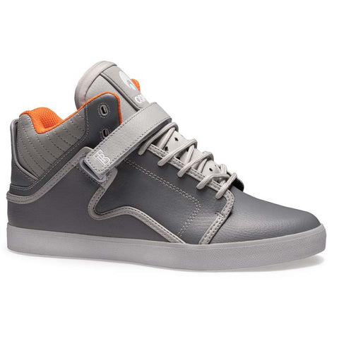 Osiris Bingaman VLC Men's Shoes Gry/Wht/Org