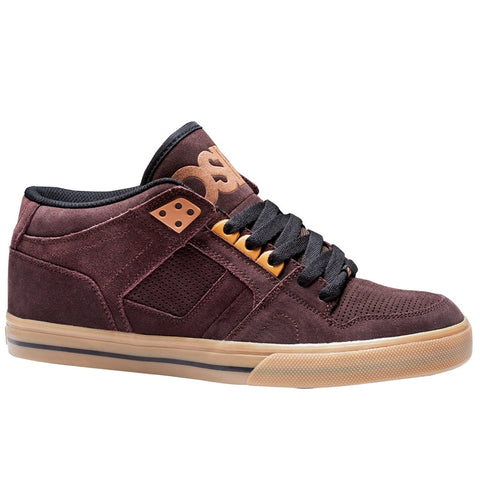 Osiris NYC 83 Mid VLC Men's Shoes -  - Koala Logic