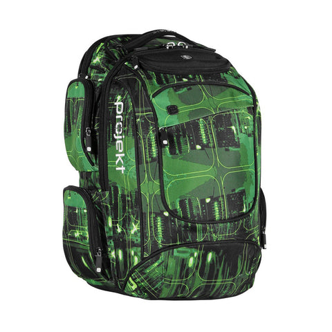 Projekt Carpaccio Backpack - Night Vision - Koala Logic - 1