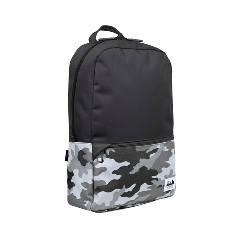 Projekt Karl Backpack - Urban Camo/Black - Koala Logic - 1