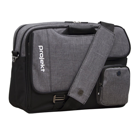 Projekt Think Tank XL Messenger Bag - Koala Logic