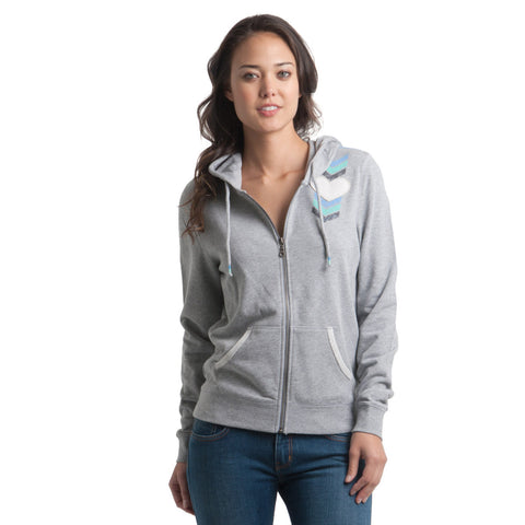 Rip Curl Heart Throb Women's Zip Up