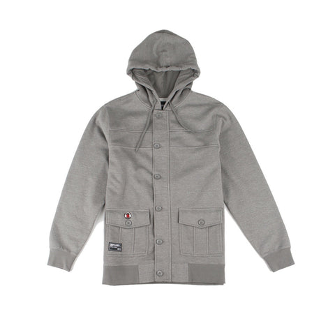 Rip Curl Infinite Men's Jacket -  - Koala Logic