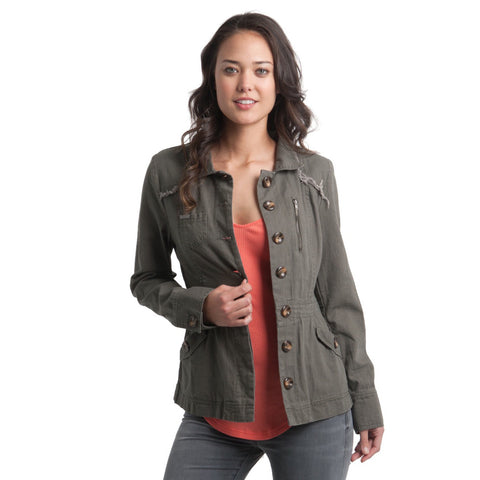 Rip Curl Kensington Women's Jacket