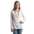 Rip Curl Lakeside Women's Sweater - Whitecap Grey / S - Koala Logic - 3
