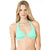 Rip Curl Love N Surf Banded Halter - Sea Green / S - Koala Logic - 2