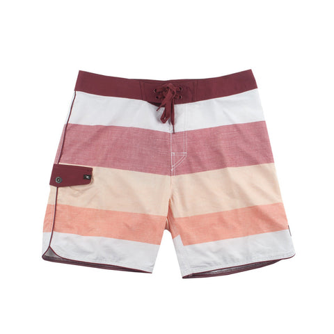 Rip Curl Philly Men's Boardshort - Cordovan / 32 - Koala Logic - 1