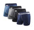 SAXX Men's Underwear 4-Pack Subscription