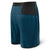 SAXX Pilot 2-in-1 Men's Shorts Velvet Blue Heather