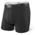 SAXX Quest 2.0 Boxer Fly Men's Underwear Black
