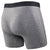 SAXX Ultra Boxer Fly Men's Underwear Salt & Pepper