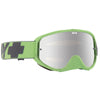 Spy Woot Race MX Moto Goggles