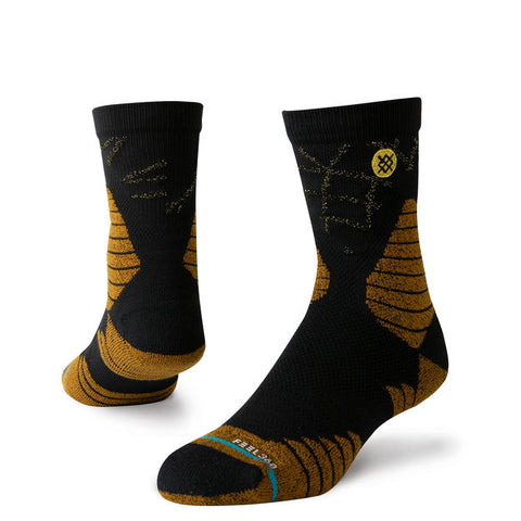 STANCE All Ball Qtr Men's Socks
