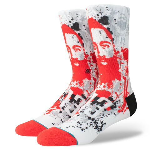 STANCE Harden Splatter Men's Socks
